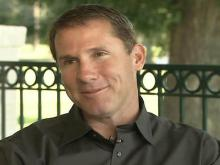 Nicholas Sparks talks 'Nights in Rodanthe'