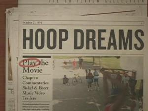 """Hoop Dreams"" is among the films featured at the Full Frame Documentary Film Festival."