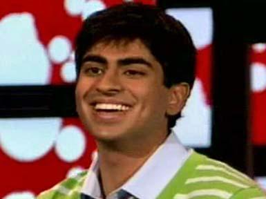 Anoop Desai (Image from Fox)