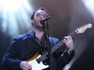 The Dave Matthews Band typically passes through Raleigh during its summer tour.