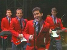 2009: 'Jersey Boys' come to WRAL