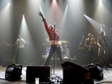 michael Jackson tribute band