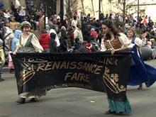 N.C. Renaissance Faire