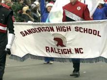 Sanderson High School Marching Band
