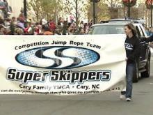 YMCA Super Skippers