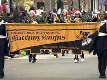 Knightdale High School Marching Band