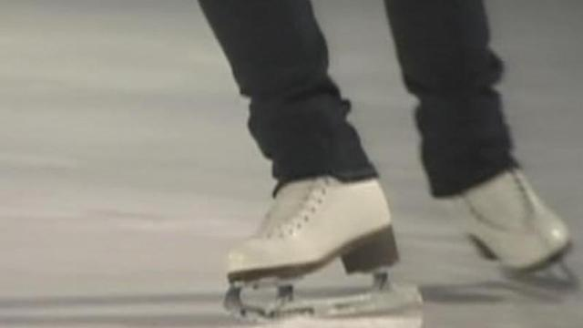 Rink a key to Raleigh's Winterfest