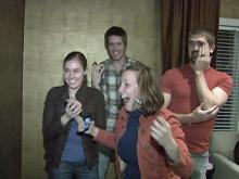 Triangle Super Bowl ad producers celebrate win