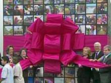 N.C. art museum celebrates expansion