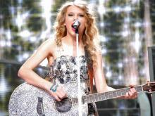 Country superstar Taylor Swift took the stage at the RBC Center in Raleigh on May 1, 2010. Gloriana was the opening act.