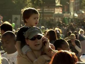 Tens of thousands of visitors flocked to the N.C. State Fair's opening weekend.