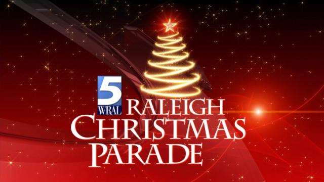 2014 wral raleigh christmas parade wralcom