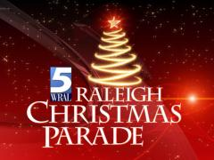 WRAL Raleigh Christmas Parade