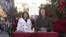 IMAGES: 2010 WRAL-TV Raleigh Christmas Parade