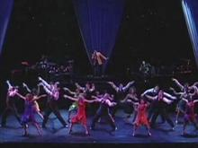 Dancing production coming to Raleigh
