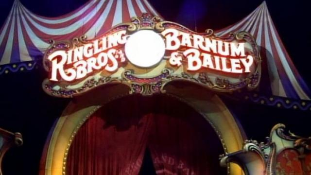 Ever wonder what it is like being a circus clown? WRAL.com's Kathy Hanrahan went behind-the-scenes with Ringling Bros. to find out.