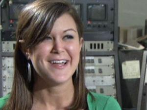 "Scotty McCreery's sister talks about her brother's ""Idol"" dream."