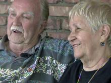 "Bill and Paquita McCreery, grandparents of ""American Idol"" finalist Scotty McCreery"