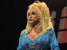 Dolly Parton shares some faves