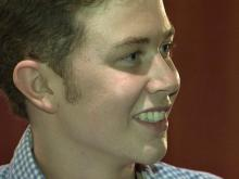 Raw: Scotty greets fans after 'Idol' concert