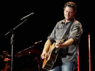 Blake Shelton performs Sunday, Sept. 25 at Time Warner Cable Music Pavilion in Raleigh.