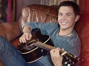 Scotty McCreery cropped