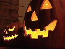 Trick or tweet: Fun smartphone apps for Halloween