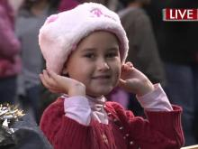2011 WRAL Raleigh Christmas Parade, part 6