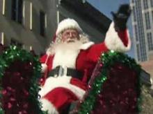 2011 WRAL Raleigh Christmas Parade, part 9