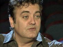 Full interview: 'Nutcracker' magician Rick Thomas