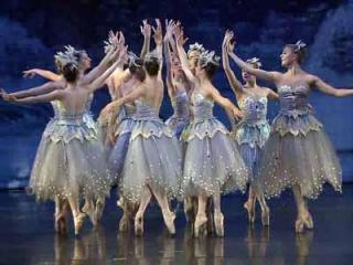 'Nutcracker' set designer shares story
