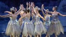 IMAGE: Carolina Ballet has discount on Nutcracker tickets
