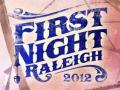 First Night Raleigh 2012 logo