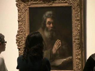 Rembrandt in America