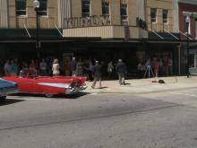 Musical to be filmed in Roxboro; hundreds of extras sought
