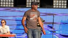 IMAGES: Dogwood Fest, Darius Rucker lead Fayetteville best bets this month