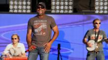 IMAGES: The week ahead:  Cheese Please!, Darius Rucker