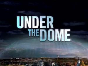 Under the Dome (Courtesy of CBS)