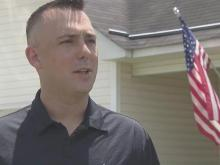 Army sergeant wins TV contest to bring fireworks to Fayetteville