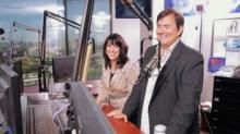 IMAGE: Husband, wife team to take over Mix mornings