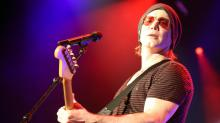 IMAGES: So Alive: Goo Goo Dolls' songwriter reveals creative process