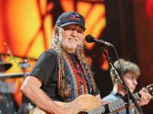 Farm Aid benefit concert