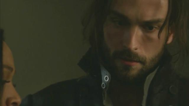'Sleepy Hollow' returns for second season