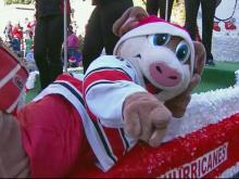 Parade part 13: Red Hat to WTVD-ABC 11