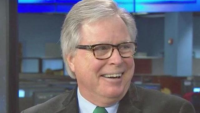 """Ira David Wood talks with WRAL about the 40th anniversary of """"A Christmas Carol,"""" which opens next week in Raleigh."""