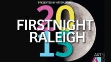 2015 First Night Raleigh