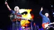 IMAGES: The Who @ PNC Arena