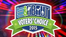 WRAL Out & About 2015 Voters' Choice Awards