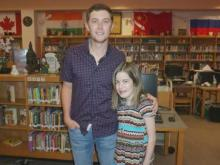 Scotty McCreery grants a wish for 18-year-old fan