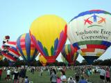 Balloon Fest schedule, parking & more